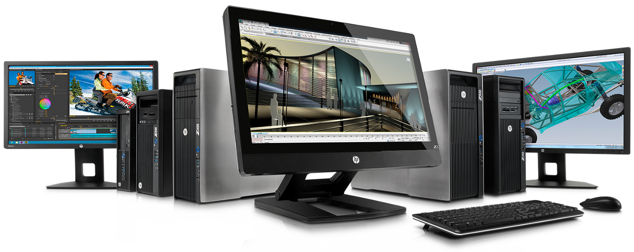Z Series Workstation
